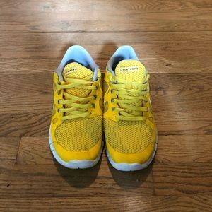 Nike Freerun Livestrong Shoes